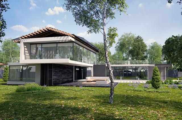 Ostateczne wzory domków – jak wyselekcjonować wspaniały wzór dla siebie?!  Koszt konstrukcji domu – stansurowy.